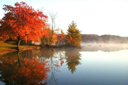 fall lake 2