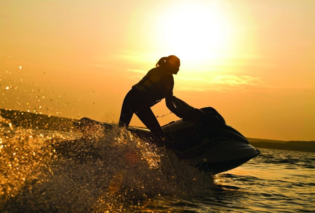 Buy personal watercraft insurance in Ontario from the specialists at Northstar Marine Insurance