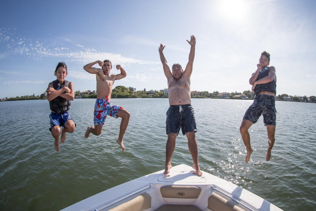 Small Boat Insurance in Ontario